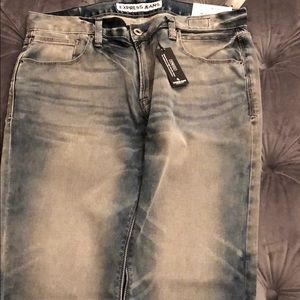 BRAND NEW EXPRESS ROCCO JEANS
